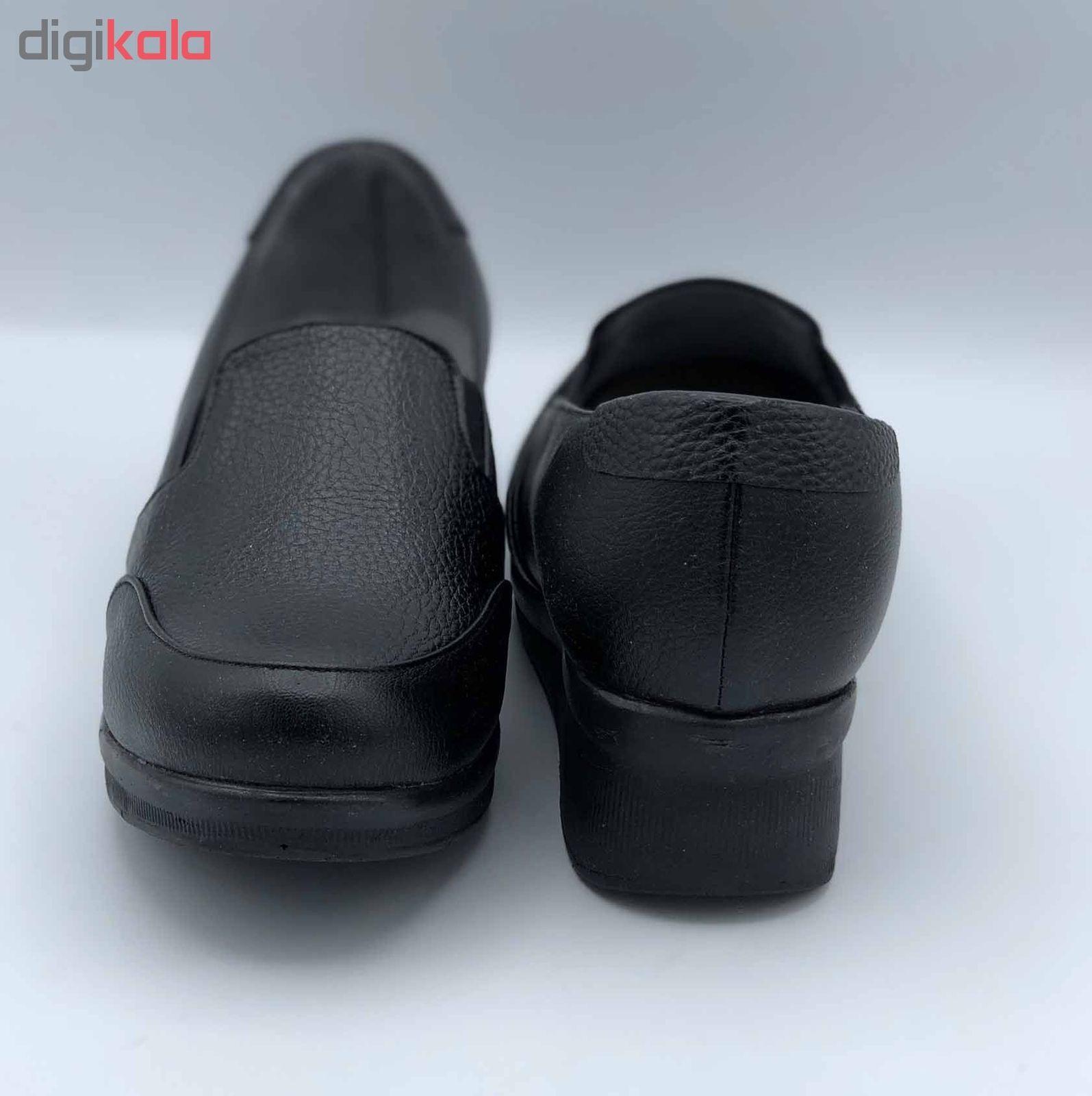 کفش طبی زنانه کد 2014 main 1 2