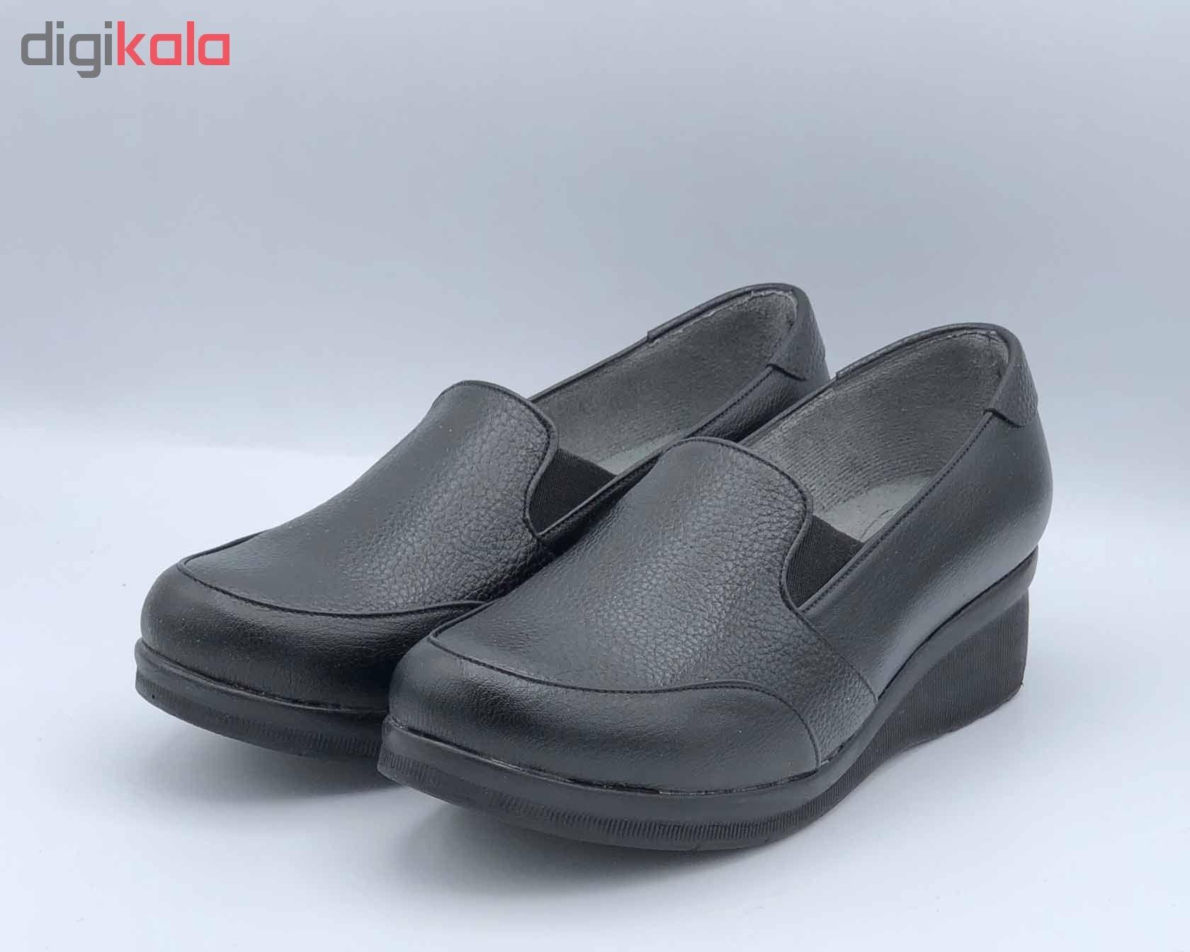 کفش طبی زنانه کد 2014 main 1 3