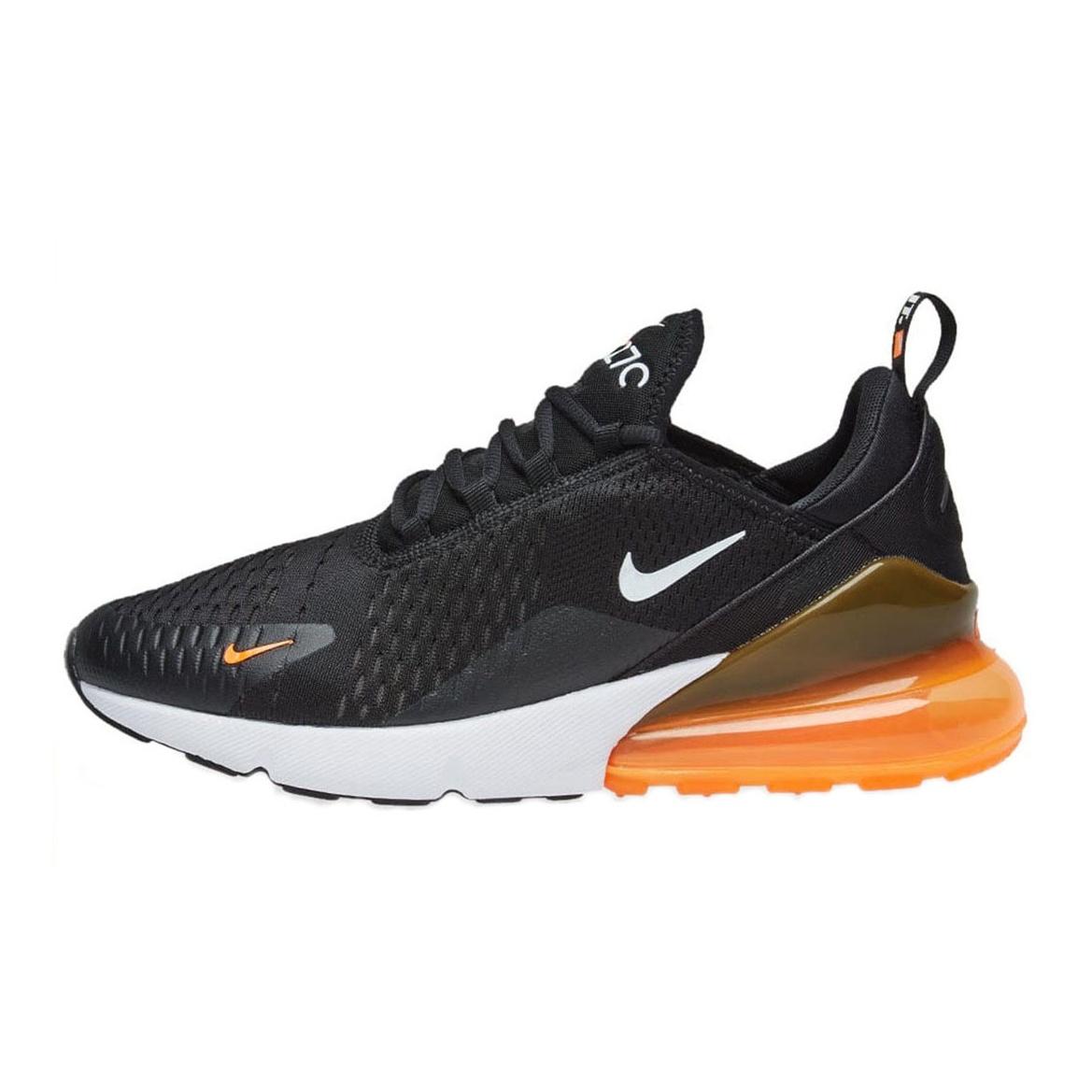 کفش مخصوص پیاده روی زنانه مدل air max 270 کد 071