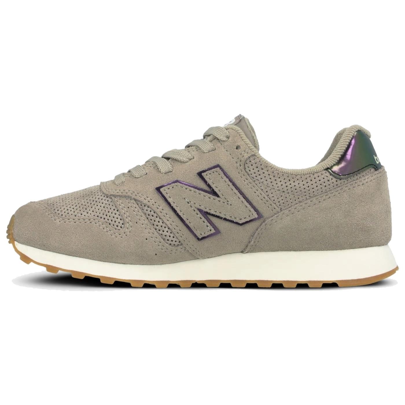 کفش مخصوص پیاده روی زنانه نیو بالانس کد WL373WNF