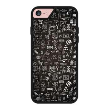 کاور آکام مدل A71711 مناسب برای گوشی موبایل اپل iPhone 7/8