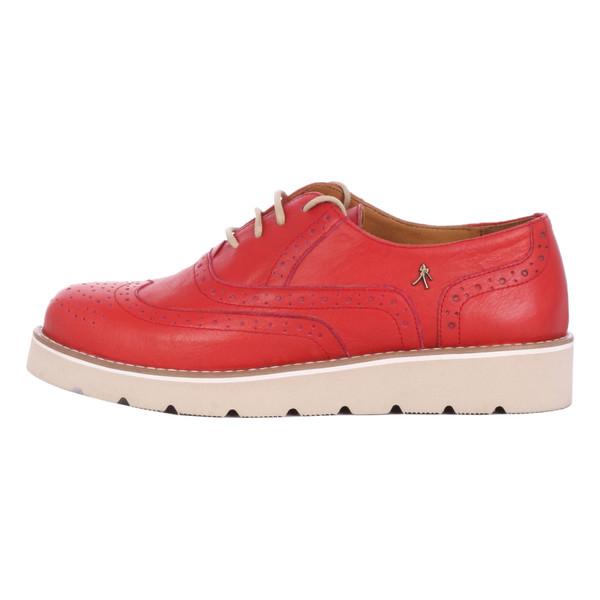 کفش روزمره زنانه نیکلاس کد WS2-1752-R