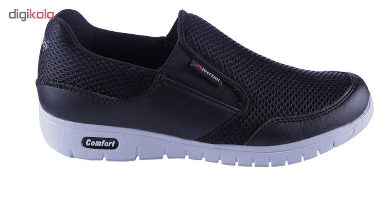 کفش مخصوص پیاده روی زنانه آلبرتینی مدل ایتالیا