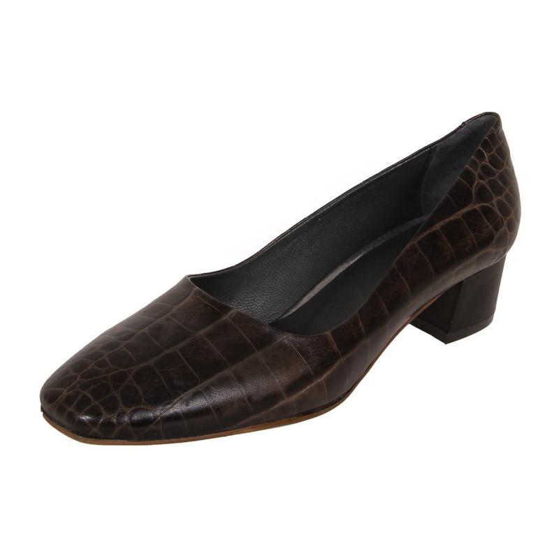 کفش زنانه شهر چرم کد 21-39675