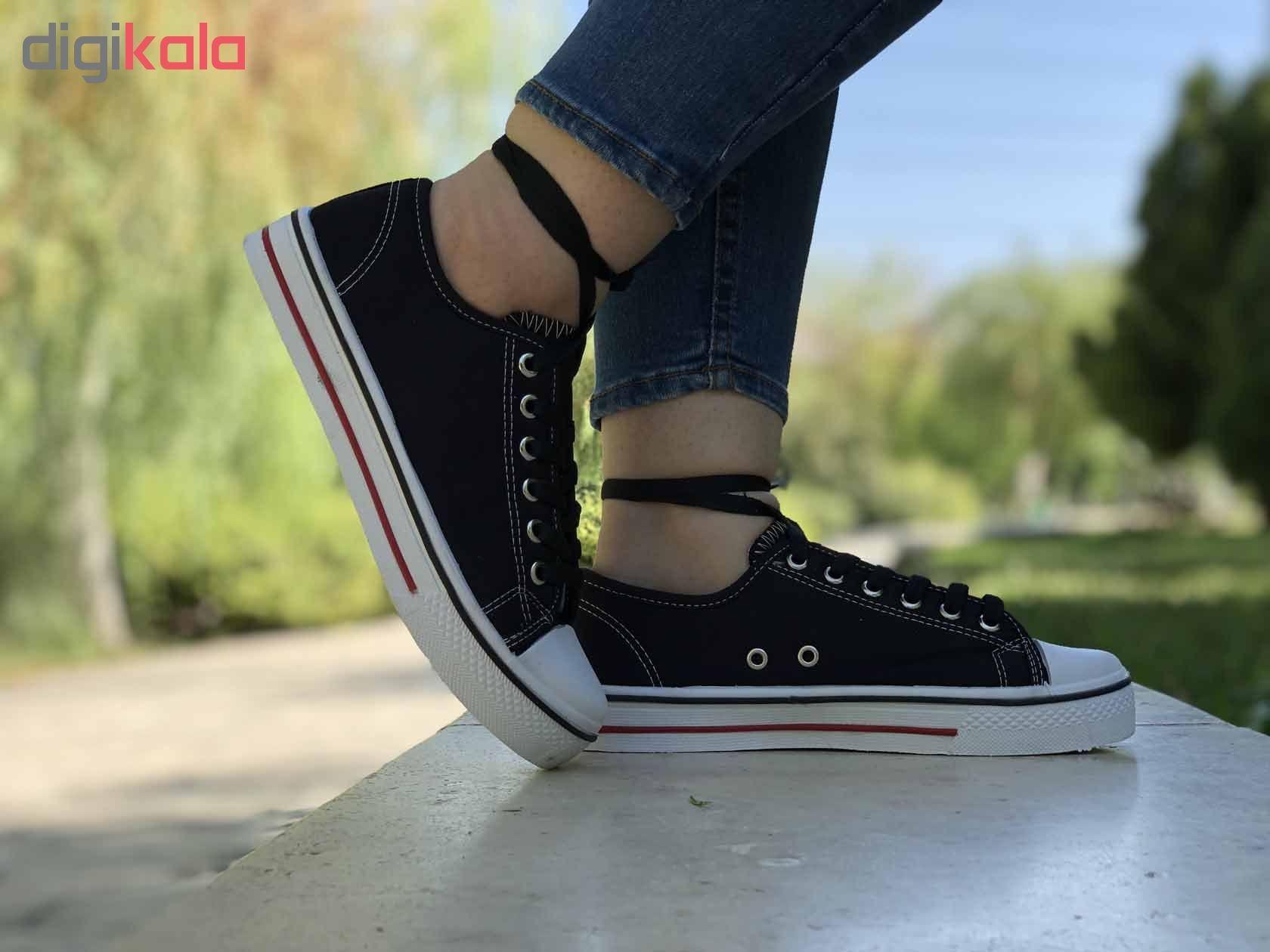 کفش راحتی زنانه کد 9783 main 1 3
