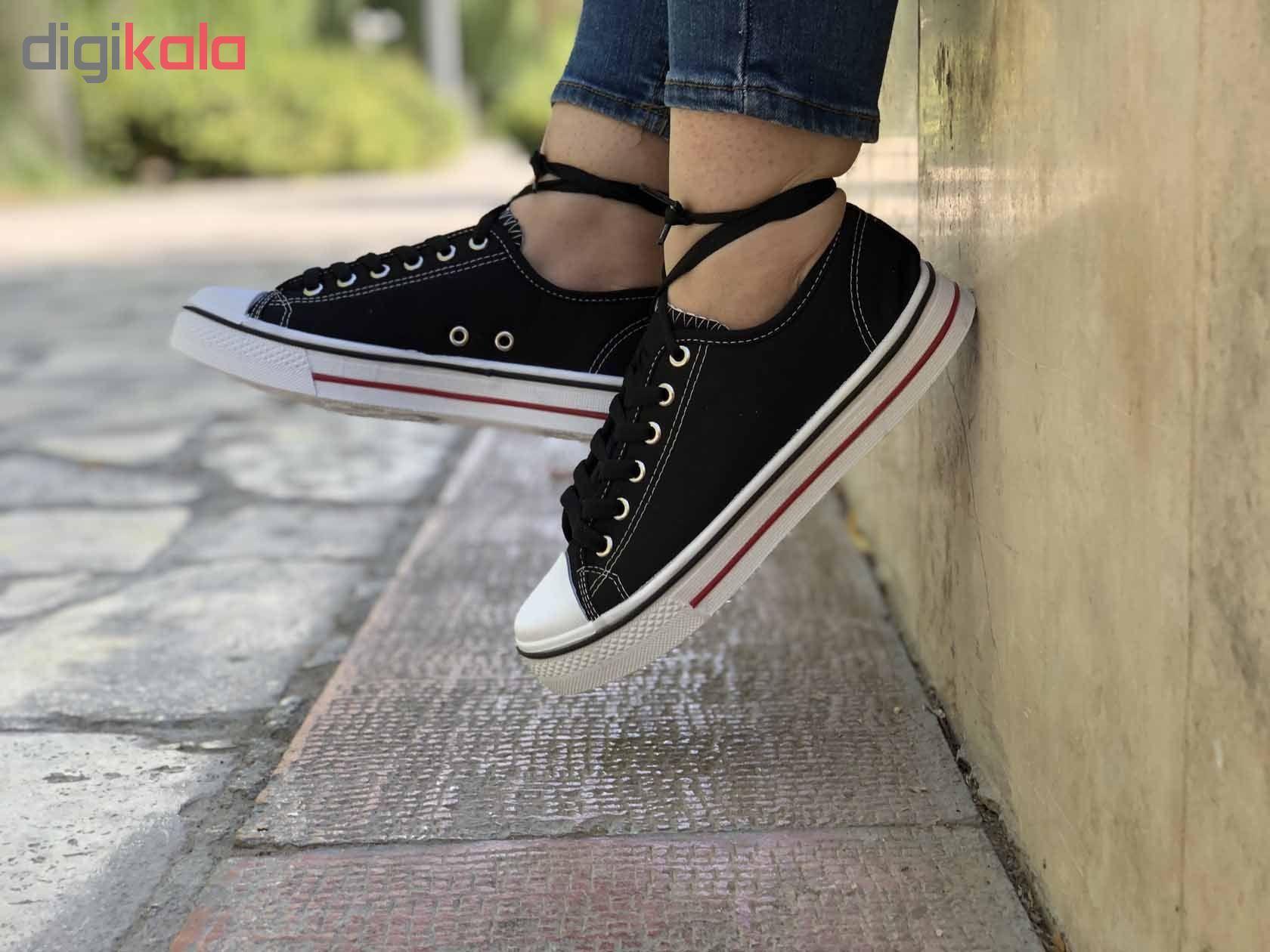 کفش راحتی زنانه کد 9783 main 1 4