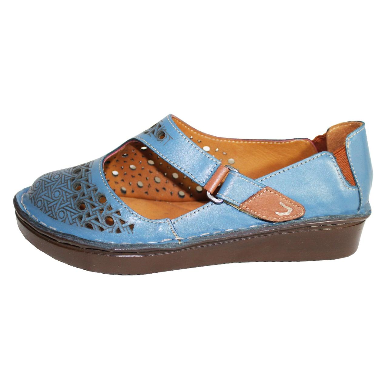 کفش طبی زنانه کد AB 205-1
