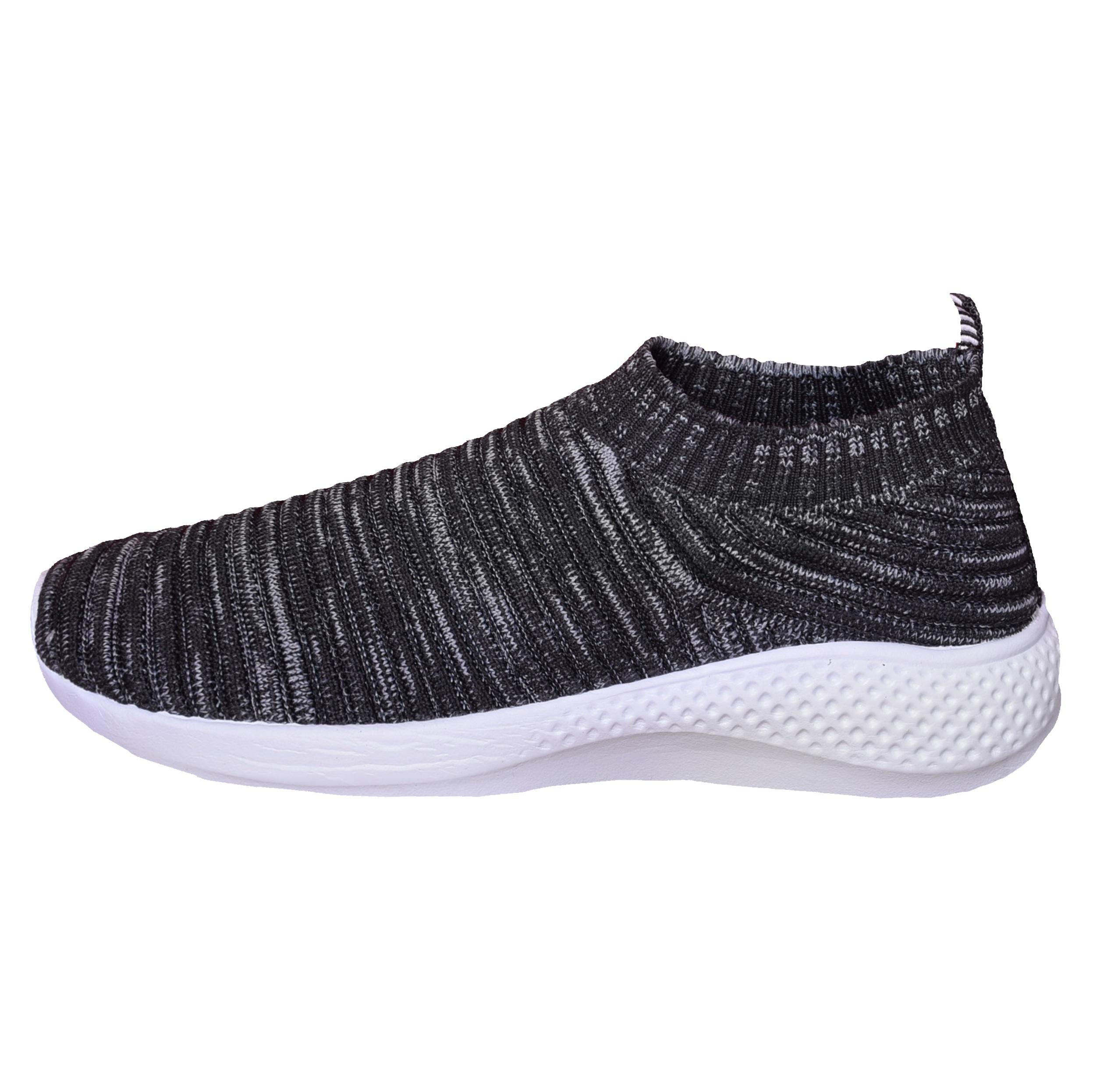 کفش مخصوص پیاده روی زنانه نسیم کد BK-2880