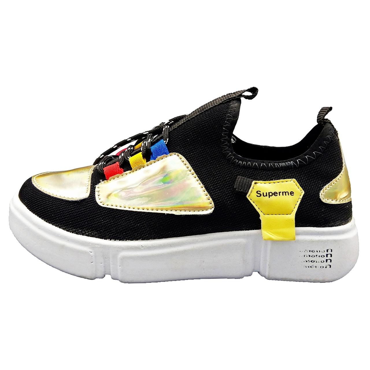 کفش مخصوص پیاده روی زنانه مدل SUME_BZS55