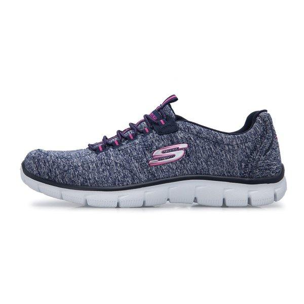 کفش مخصوص پیاده روی زنانه اسکچرز مدل Empire NVHP