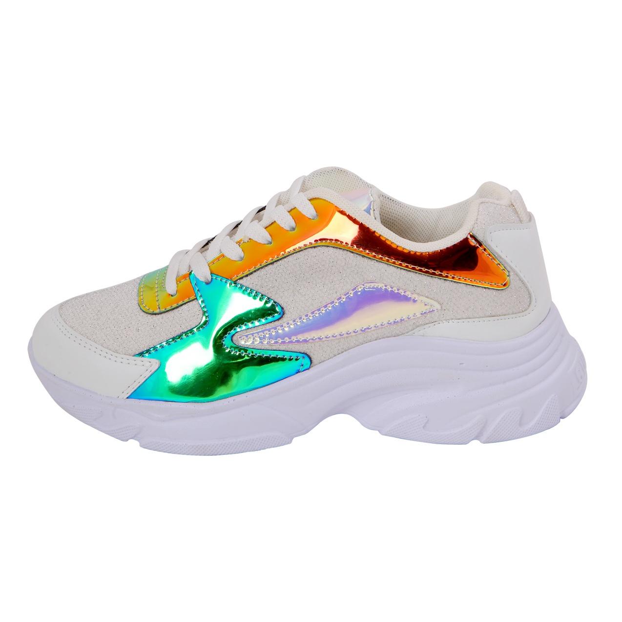 کفش مخصوص پیاده روی زنانه کد F1006