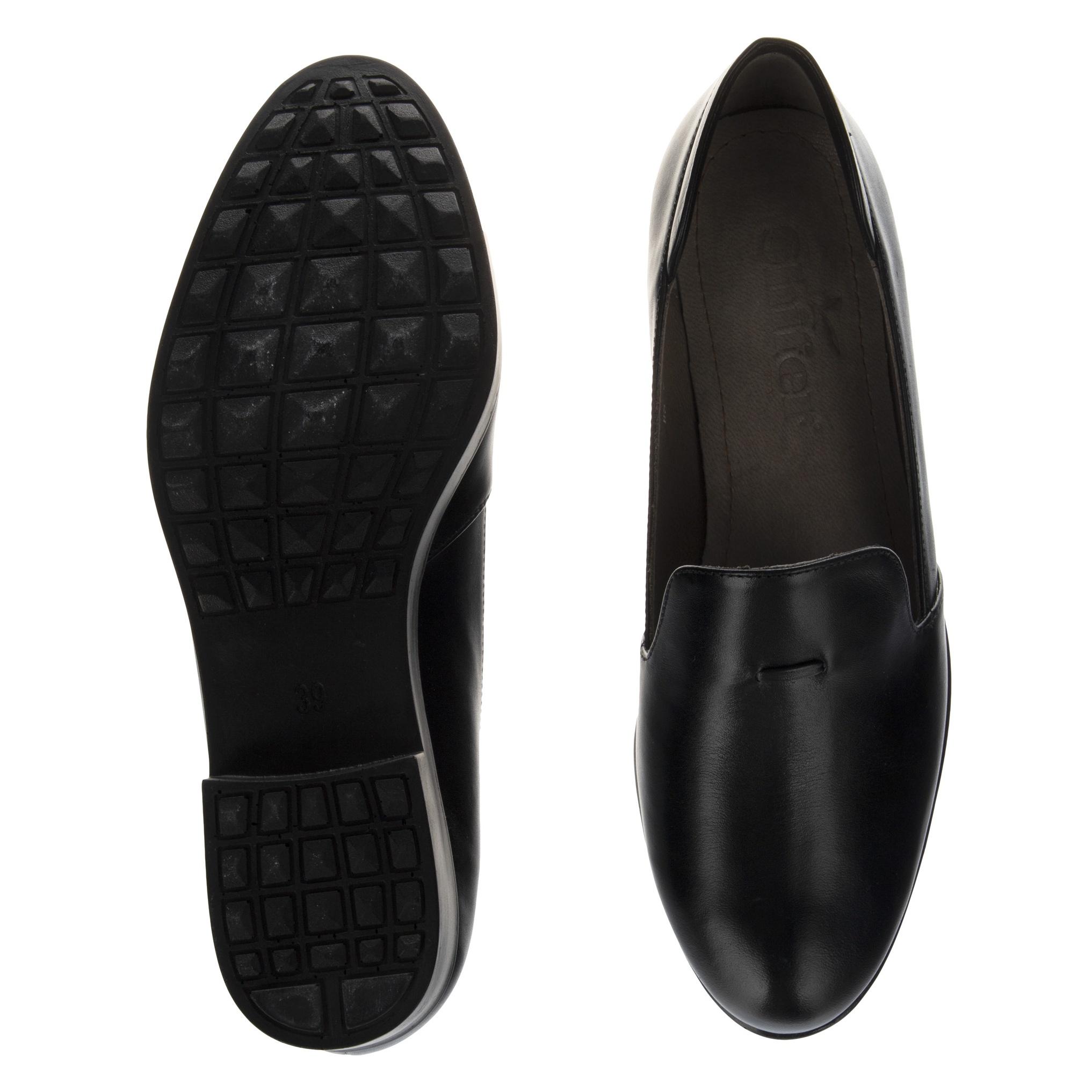 کفش روزمره نه شیفر مدل 5190A-101