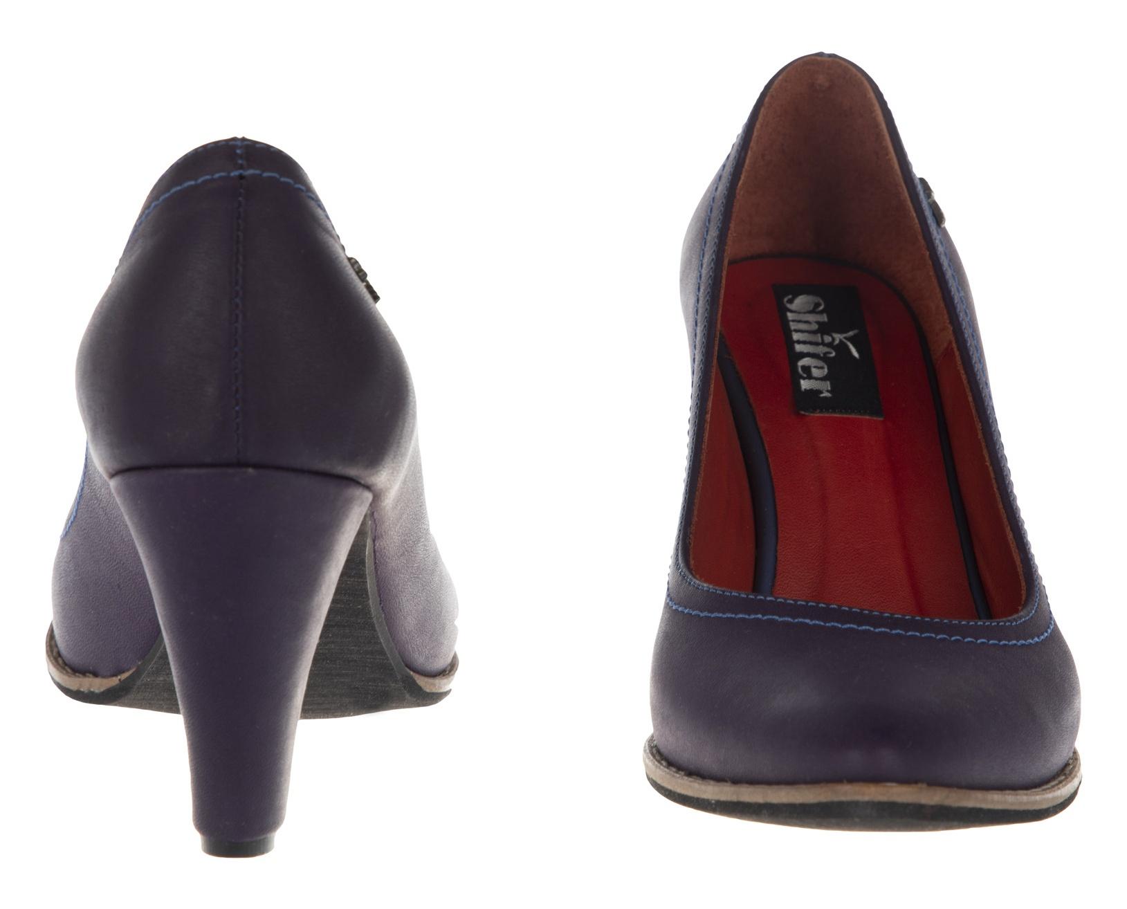 کفش نه شیفر مدل 5224A-115
