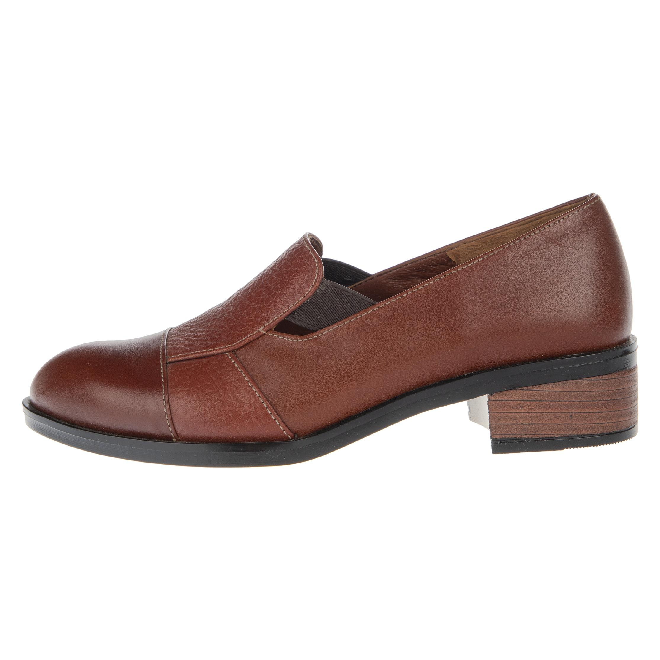 تصویر کفش روزمره زنانه شیفر مدل 5170A-136