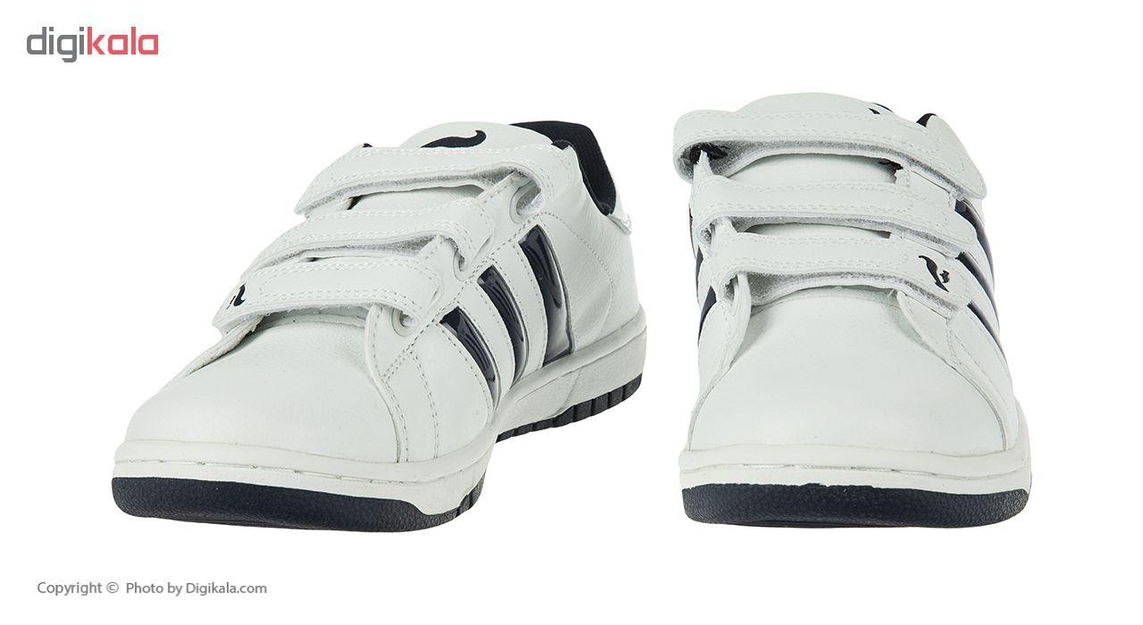 کفش مخصوص پیاده روی زنانه ویوا کد B3617 -  - 5