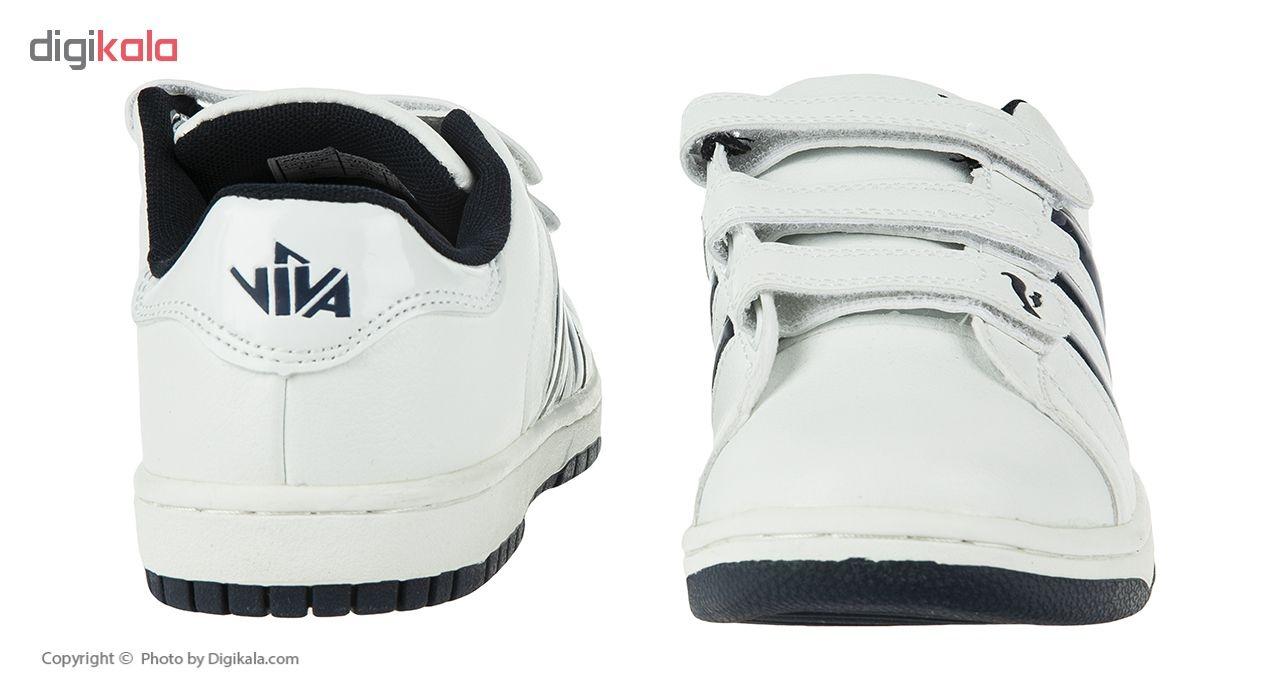 کفش مخصوص پیاده روی زنانه ویوا کد B3617 -  - 6