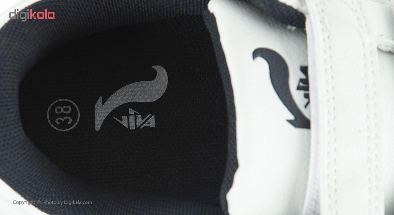 کفش مخصوص پیاده روی زنانه ویوا کد B3617 -  - 8