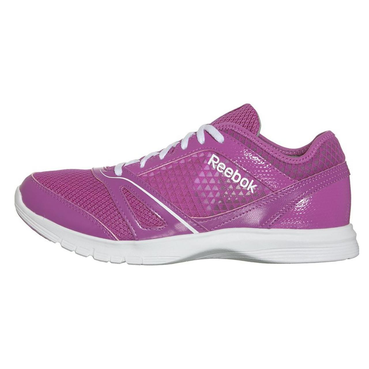 کفش مخصوص دویدن زنانه ریباک مدل Dance Shake Low M45476