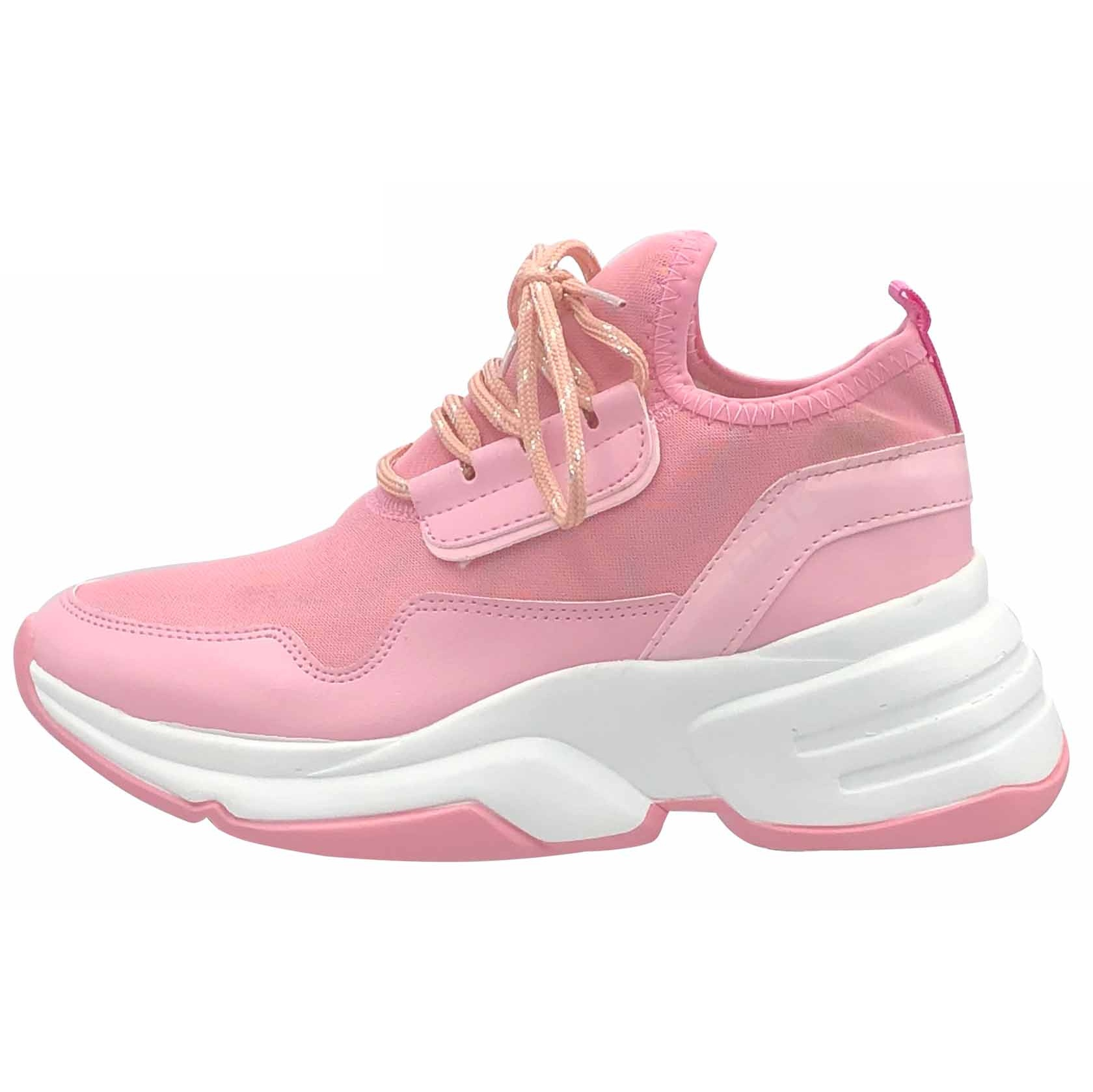 کفش مخصوص پیاده روی زنانه کد 9815