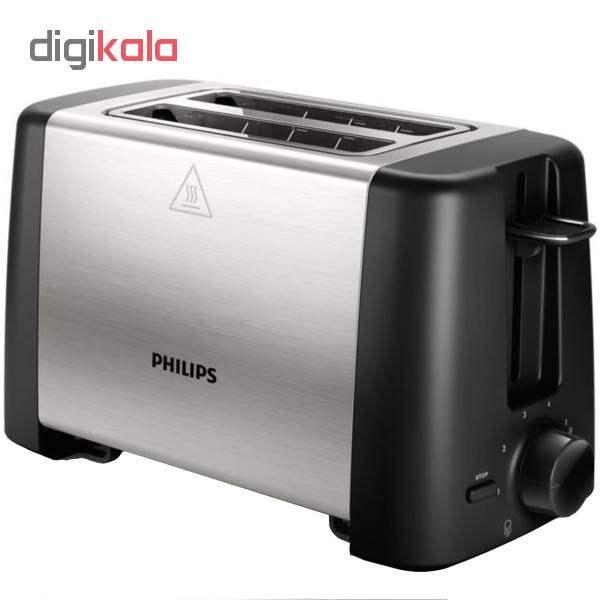 توستر فیلیپس مدل HD4825/90 main 1 1