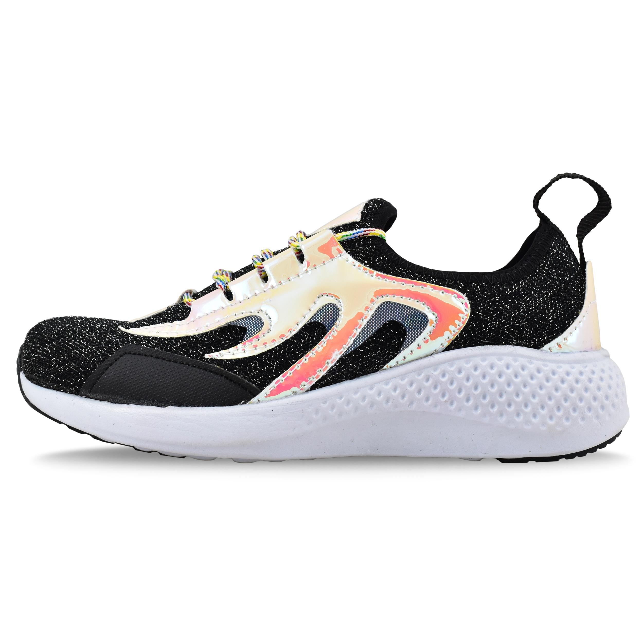 کفش مخصوص پیاده روی زنانه مدل فایر کد 4593