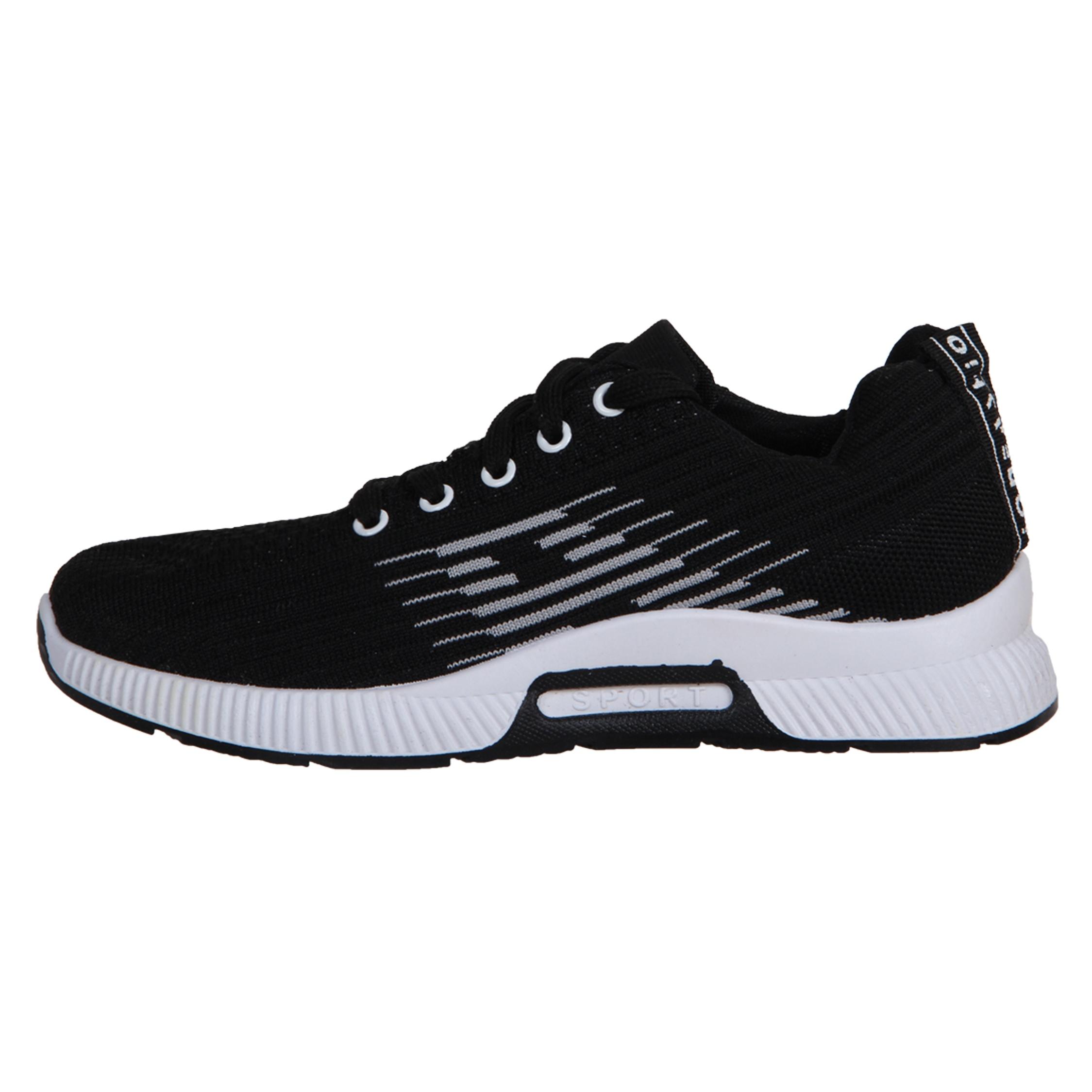 کفش مخصوص پیاده روی زنانه کد 1-22090