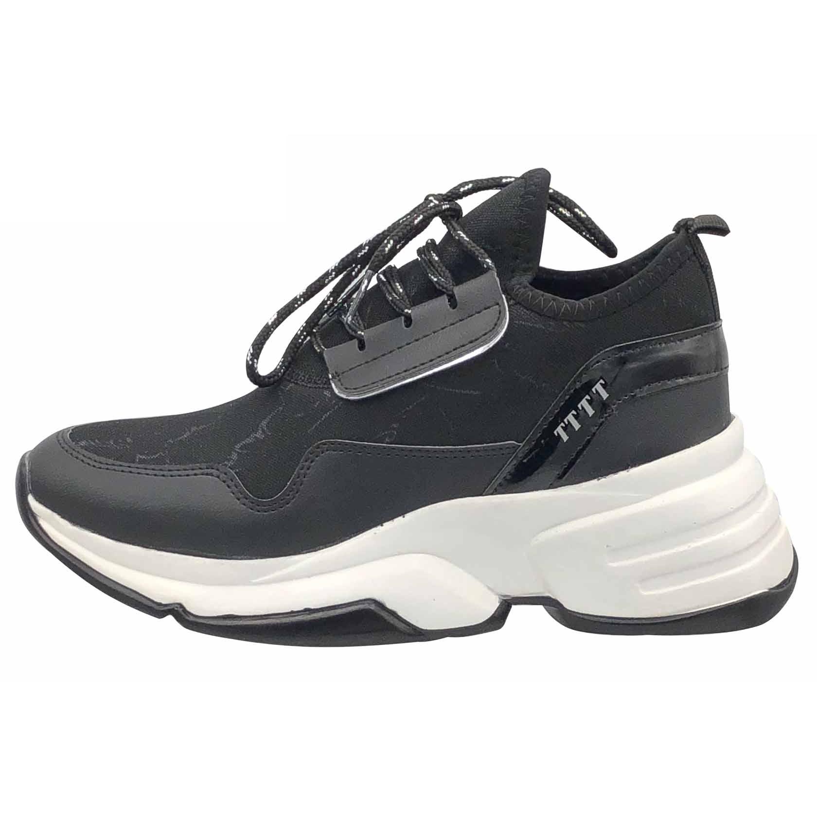 کفش مخصوص پیاده روی زنانه کد 9810