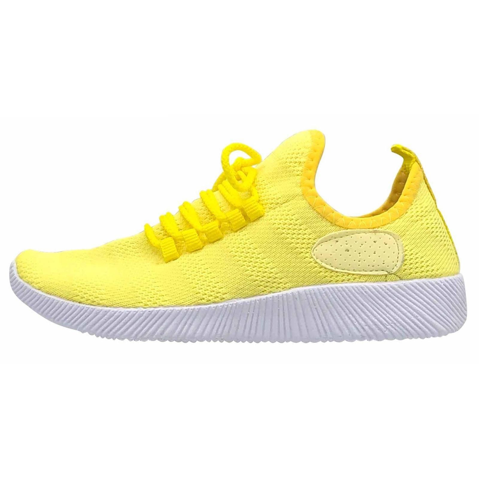 کفش مخصوص پیاده روی زنانه کد 9813 main 1 1