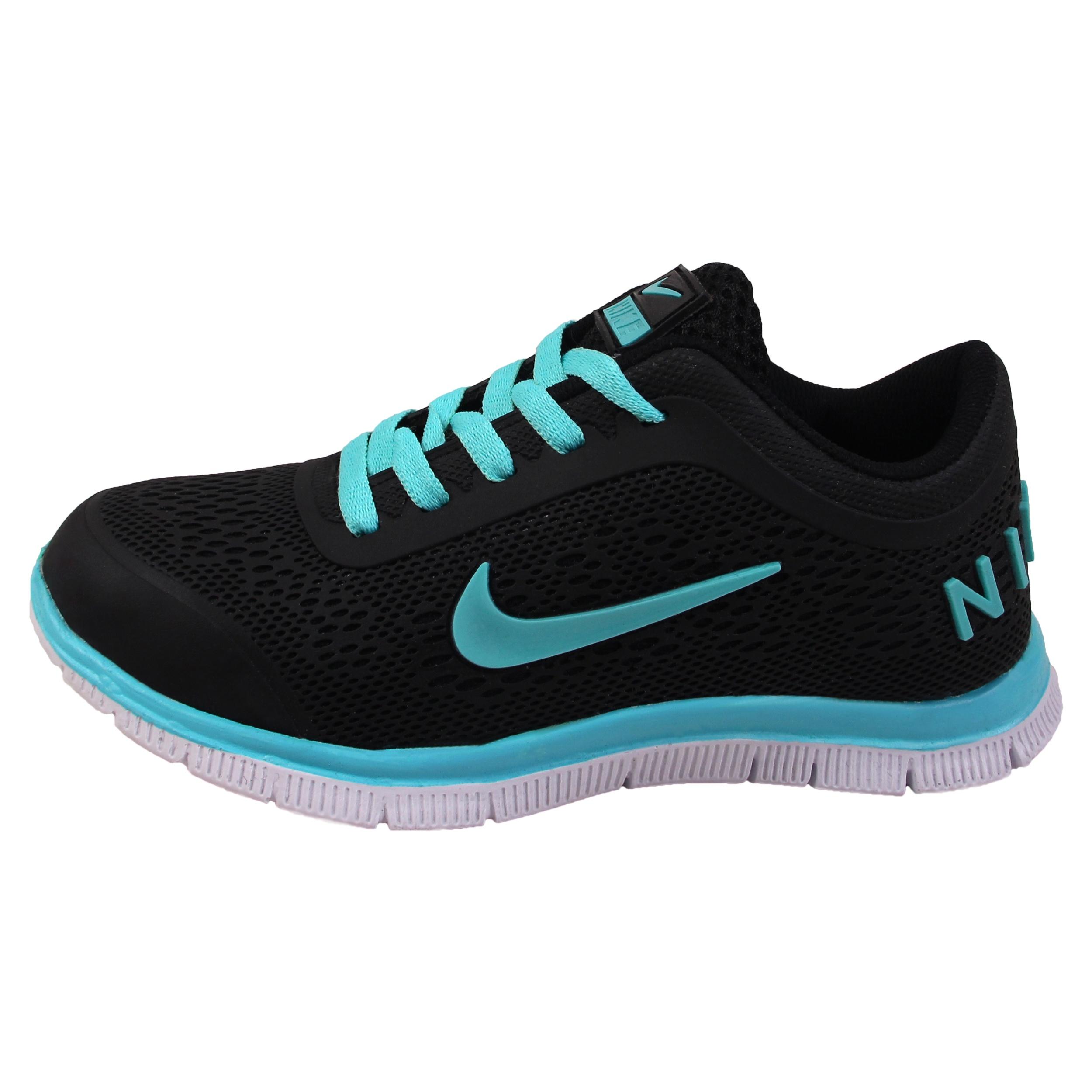 کفش مخصوص پیاده روی زنانه کد 74-39633