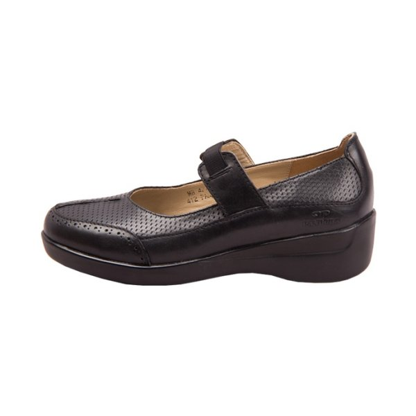 کفش طبی زنانه پاندورا کد W412-BL