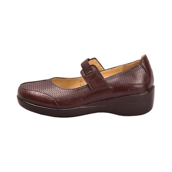 کفش طبی زنانه پاندورا کد w412-br