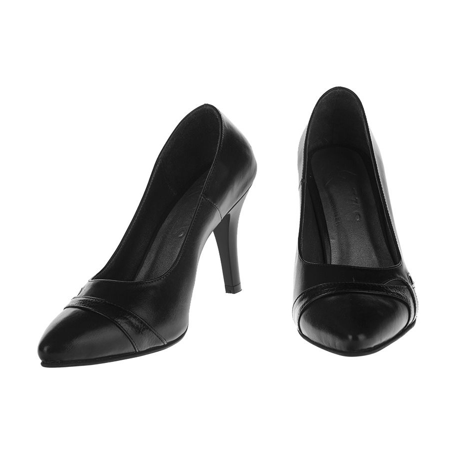 YAS  women's leather shoes, TISA Model