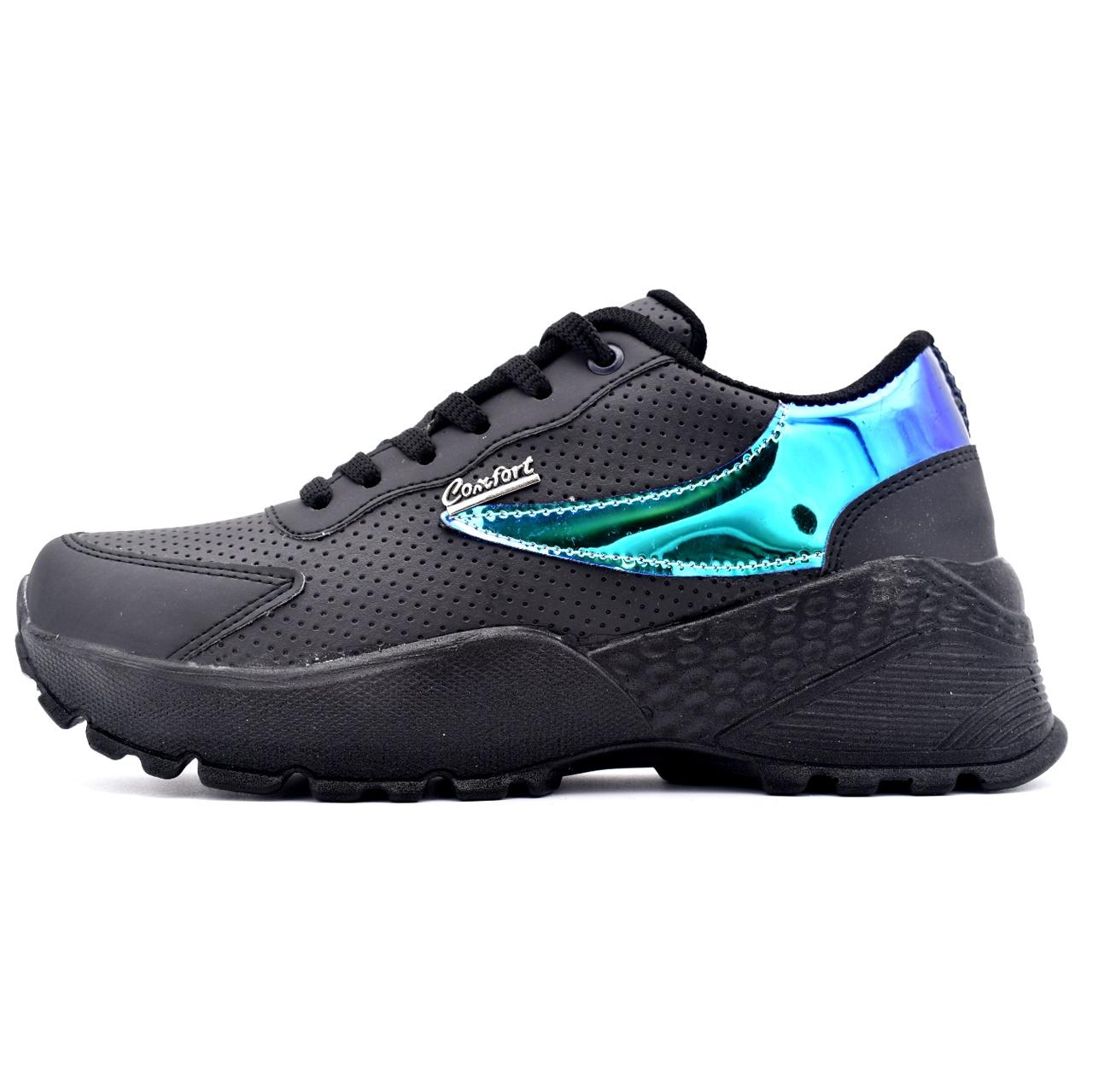 کفش مخصوص پیاده روی زنانه کد 1301