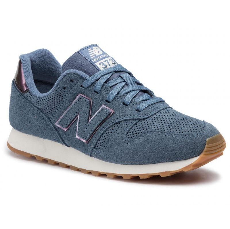 کفش مخصوص پیاده روی زنانه نیو بالانس کد WL373WNG