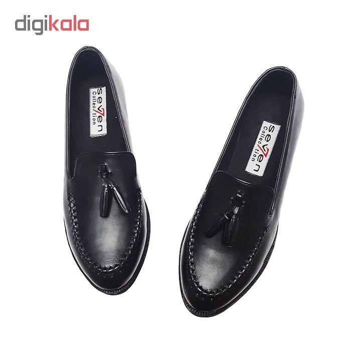 کفش زنانه سون کالکشن کد K6 -  - 4