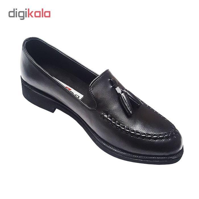 کفش زنانه سون کالکشن کد K6 -  - 5