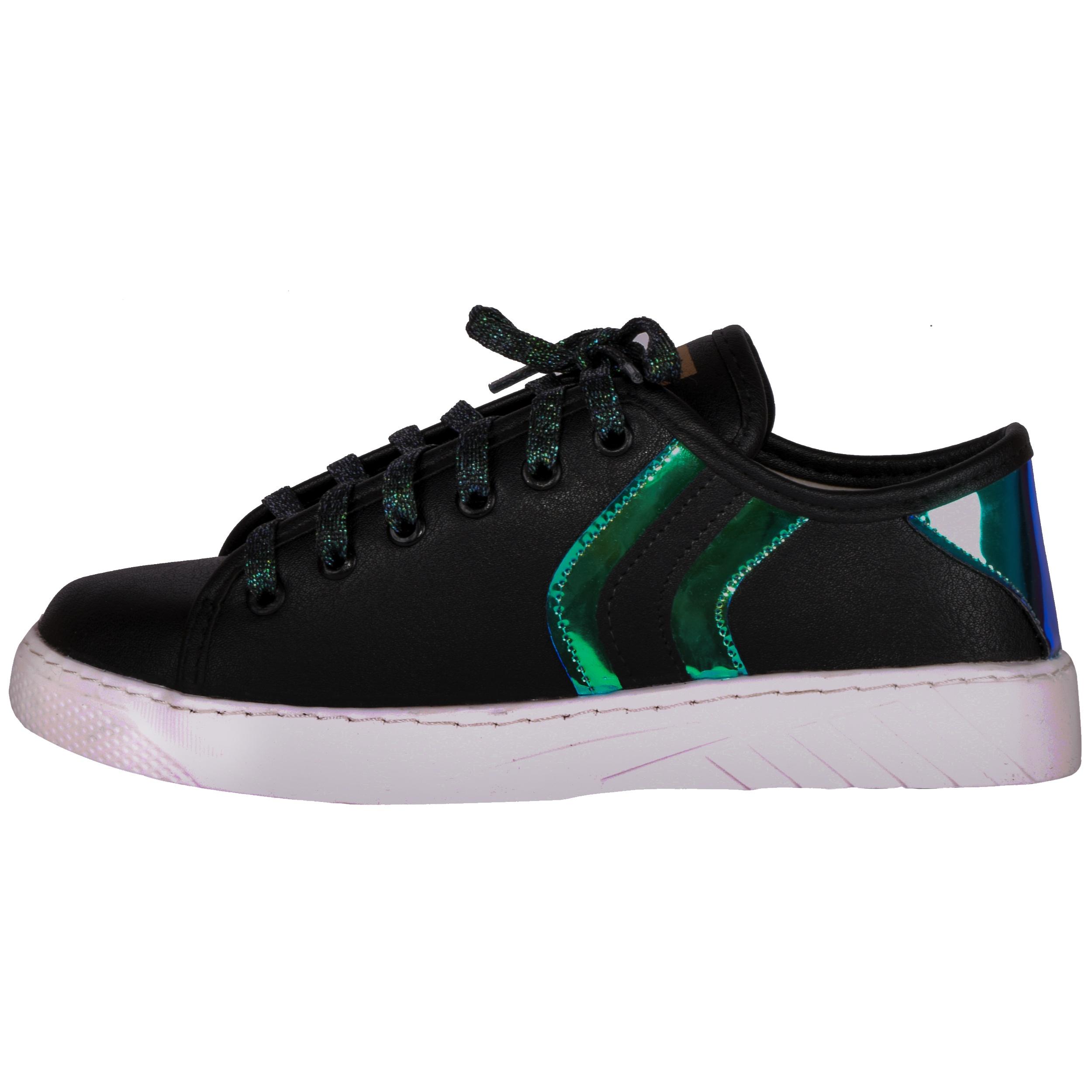 کفش راحتی زنانه کد Holonew02