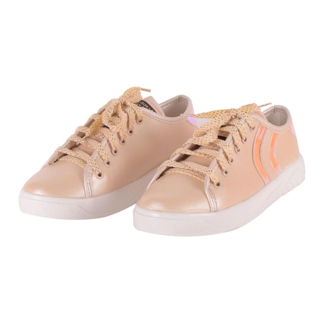 کفش راحتی زنانه کد Holocre02