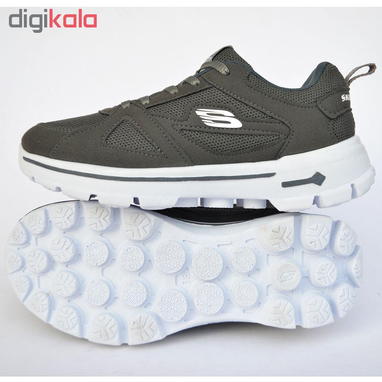 کفش مخصوص پیاده روی زنانه کد D-TS