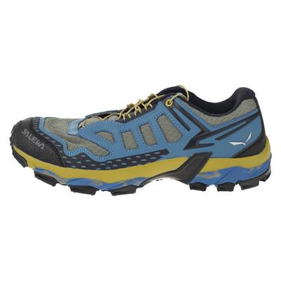 تصویر کفش کوهنوردی زنانه سالیوا کد 8507