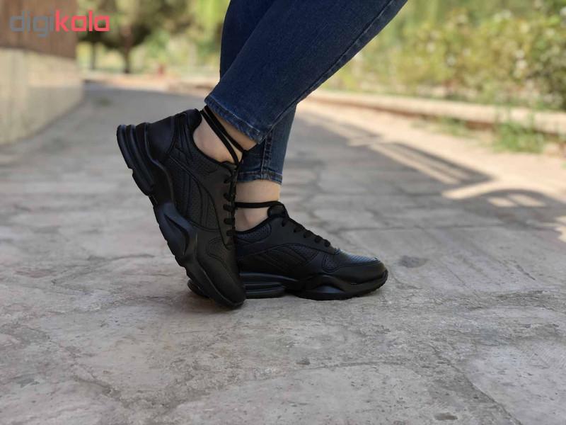 کفش مخصوص پیاده روی زنانه کد 9793