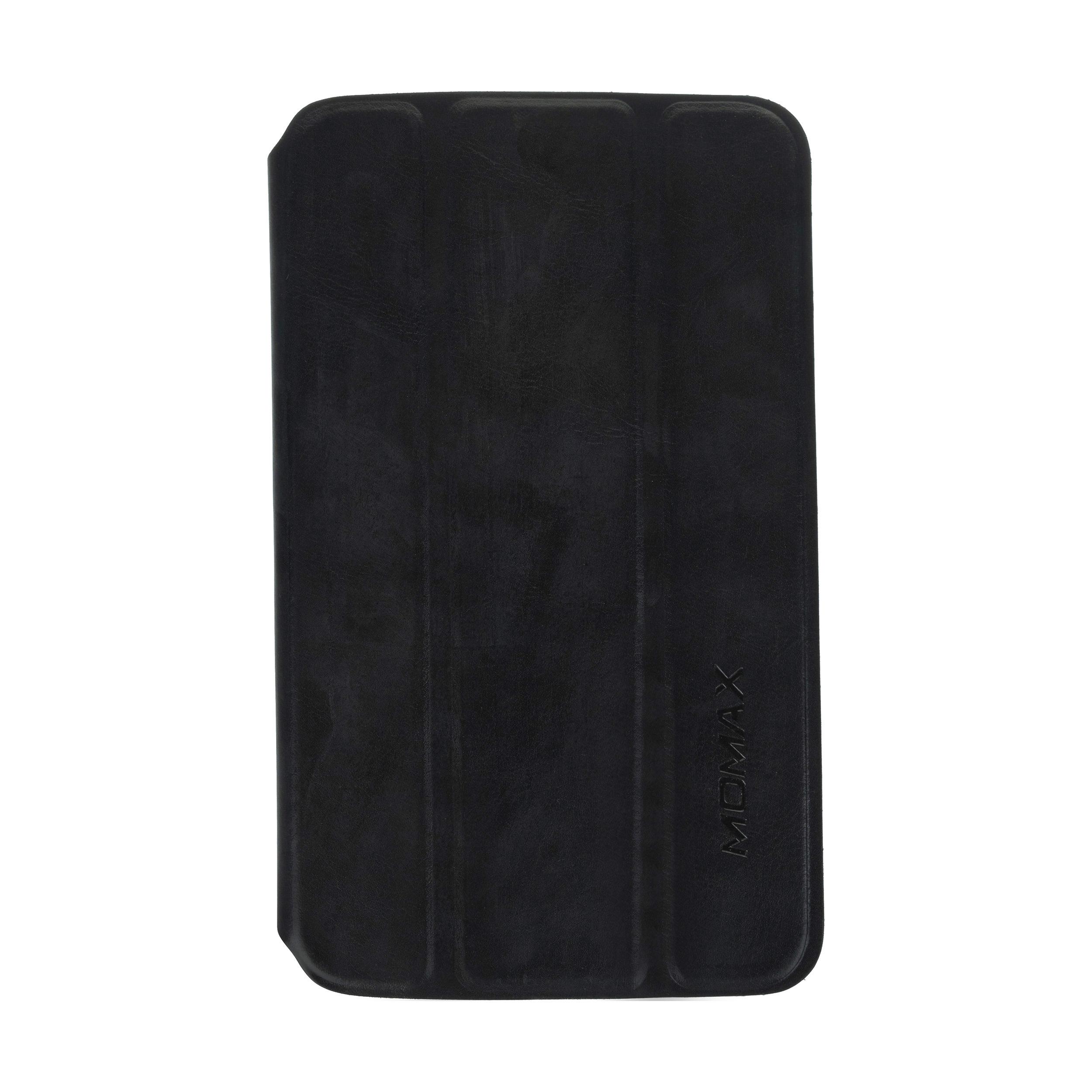 کیف کلاسوری مومکس مدل siga مناسب برای تبلت سامسونگ Galaxy Tab3 7 inch /T210/P3200