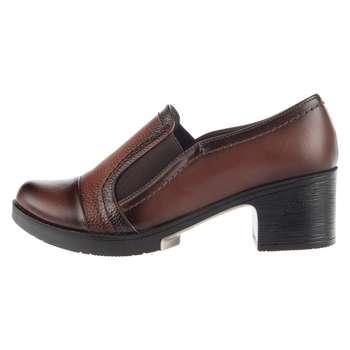 کفش زنانه طبی سینا مدل فلور کد 03