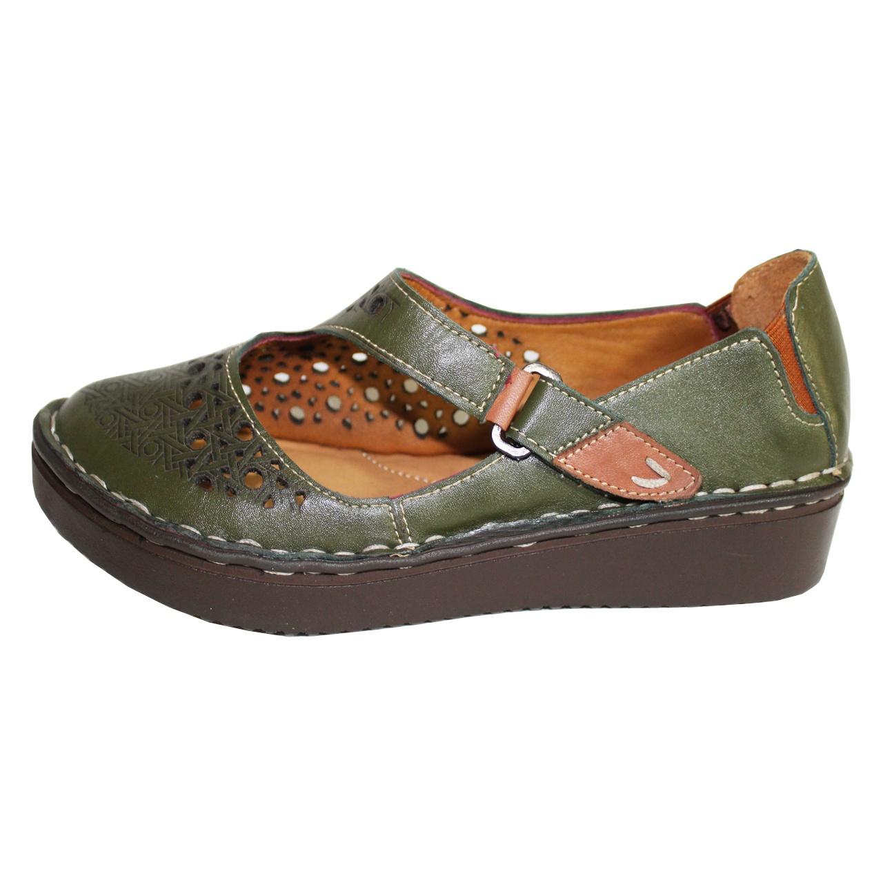 کفش طبی زنانه کد SA 205-1