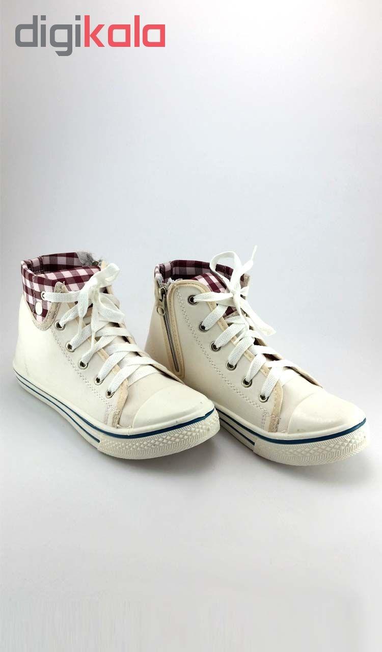 کفش راحتی نه شیما کد 21 AF