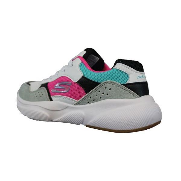کفش مخصوص پیاده روی زنانه اسکچرز مدل 01 Air cooled