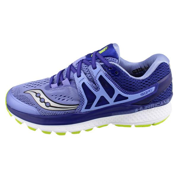 کفش مخصوص دویدن زنانه ساکنی مدل HURRICANE ISO3 کد S10348-5