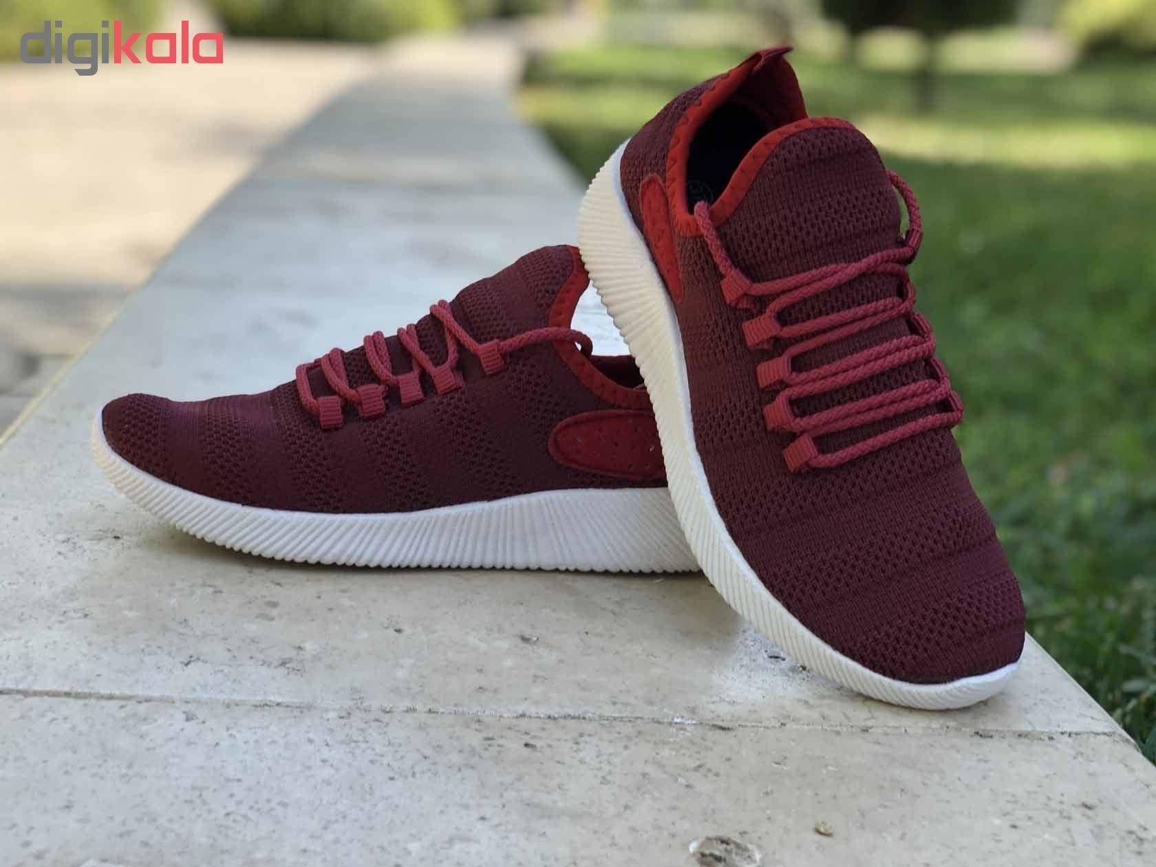 کفش مخصوص پیاده روی زنانه کد 9225 main 1 2