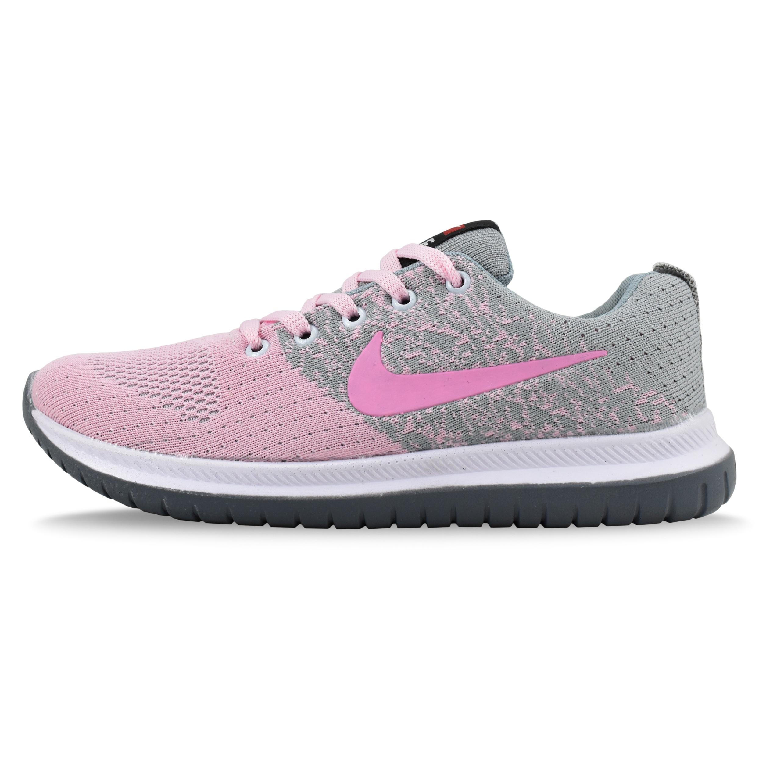 کفش مخصوص پیاده روی زنانه مدل مهرپا کد 4573