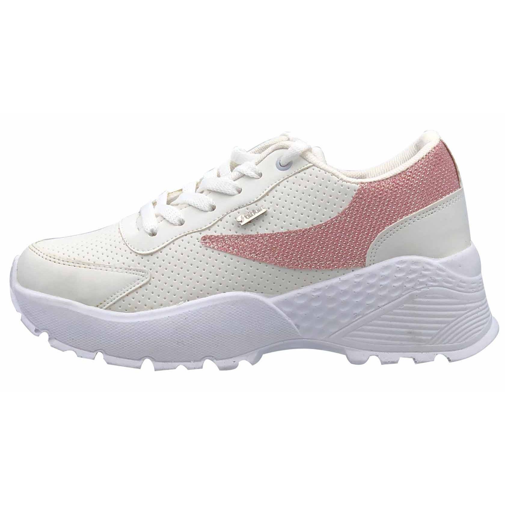 کفش مخصوص پیاده روی زنانه کد 9839